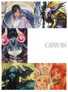 CANVASイメージ