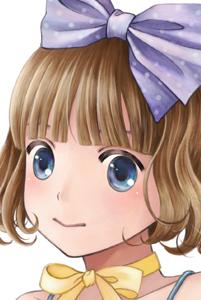 菓浜洋子イメージ