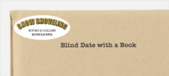特集 Blind Date with a Book